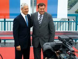 Dodik: Komunikacijski i civilizacijski iskorak za Srpsku