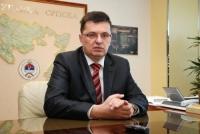 Tegeltija: BiH finansijski uništava entitete