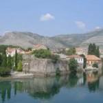 Broj turista u Trebinju se znatno povećava