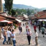 U februaru u Federaciji BiH najviše turista iz Hrvatske i Turske