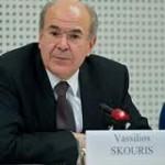 Novi premijer – Vasilis Skuris?