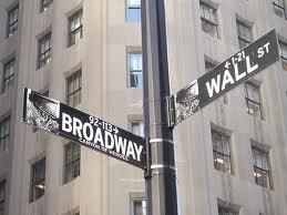 Ulagači na Wall Streetu oprezni zbog evrozone