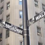 Wall Street se povukao s rekordnih nivoa