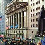 Skok akcija na Wall Streetu