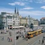 Kreditna aktivnost hrvatskih banaka i dalje pada