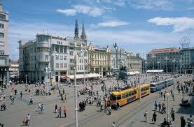 """Predstavništvo """"Gaspromnjefta"""" u Zagrebu?"""