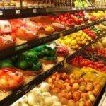 Prodaja na zelenoj pijaci u avgustu veća za 37,1 odsto