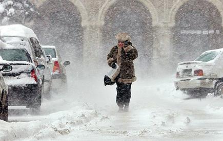 Američka privredna zima zahvatila svijet