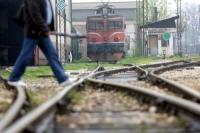 Džombić: Vrijeme za restrukturisanje Željeznica