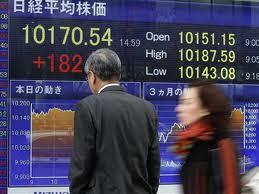 Fed podigao indekse i na azijskim berzama