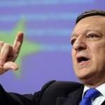 Barozo: Grčka da ostane u evrozoni