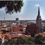 BDP Slovačke povećan 2,5 odsto