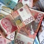 Prihodi od poreza 2011. veći od 600 milijardi dinara