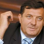 Predsjednik Dodik se sastaje sa Peresom