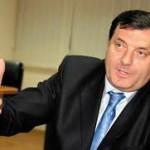 Dodik: Likvidni svi javni računi Srpske