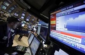 Evropske berze stabilne nakon prošlosedmičnog oštrog pada