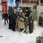 Počinje Sajam zimske opreme, turizma i rekreacije