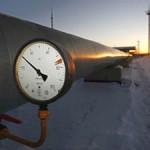 Postrojenje za gas na istoku Rusije