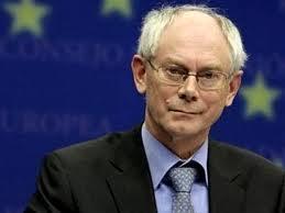 Van Rompej: Ukrajinci sada bliži evropskom načinu života