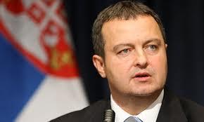 Dačić: Unaprijediti saradnju Srbije i dijaspore