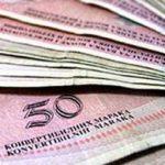 Prijedlog sporazuma o grant sredstvima od 1, 7 miliona KM