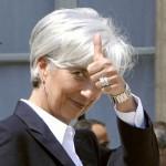 Lagarde signalizira mogući kompromis oko Grčke