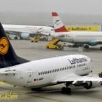 Lufthanza upozorava na kašnjenje aviona zbog štrajka