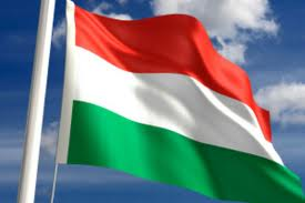 madjarska