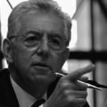 Mario Monti u Briselu