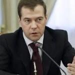 Medvedev: Svijetu prijeti depresija