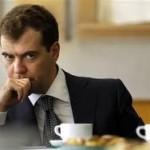 Medvedev: Rusija može da pomogne evru, ali rješenje je u EU