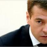 Medvedev uvjeren da će se evrozona izvući iz krize