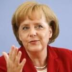 Merkel u Otavi razgovara o evropskoj krizi