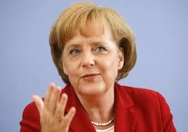 Merkel podržala jačanje Evropske investicione banke