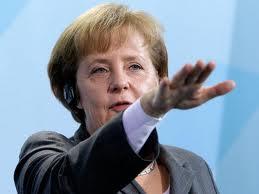 Merkel: Naredna godina teža od prethodne