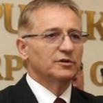 Pavlović dao ostavku zbog kredita