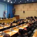 Usvojen budžet Srpske za 2012. godinu od 1,825 milijardi KM