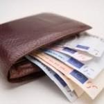 Bankaru plata 15.166 evra, a ribaru 179 evra