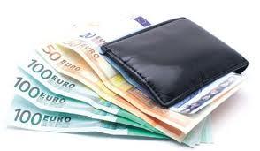 Prosječna plata u Hrvatskoj 742 evra