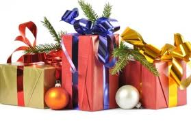 Top 10 najprodavanijih božićnih poklona 1948.