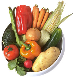 Rusija snižava cijene povrća
