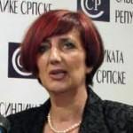 Mišić: Odluka o visini plate direktora u nadležnosti Vlade Srpske