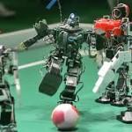 Roboti kao radnici – ljudi sve više umjetnici