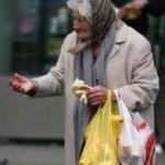 U Švajcarskoj oko milion siromašnih