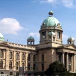 Skupština Srbije danas o budžetu za narednu godinu