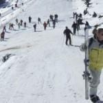 Najveća prekrivena ski staza usred Dubaija