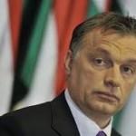 """Orban: Evropu čeka """"burna godina"""""""