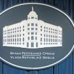 URS: Odluka o rekonstrukciji Vlade Srbije u nedelju