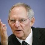 Šojble: Nema pregovora o planu za Atinu