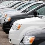 Najveći pad prodaje automobila od 1993. godine